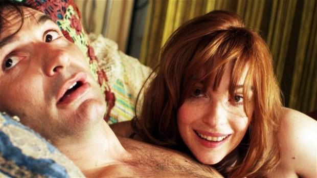 Com vocês, Eva Vica Kerekes a ruivinha mais gostosa do cinema 9