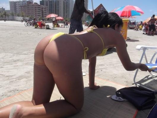 Esposa cavala na putaria na casa da praia 8