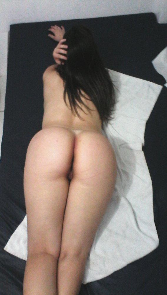 Tirou fotos da namorada pelada muito gostosona 8