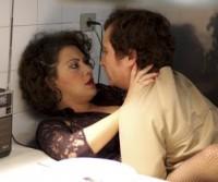 Fabíula Nascimento pelada nua em cenas de sexo!