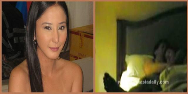 10 Celebridades que tiveram videos intimos vazados na internet katrina halili sex tape