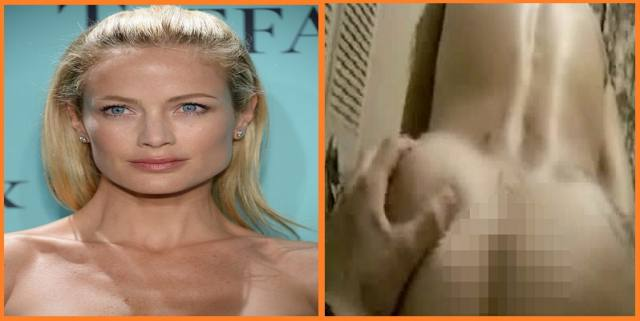 2 Celebridades que tiveram videos intimos vazados na internet carolyn murphy sex tape