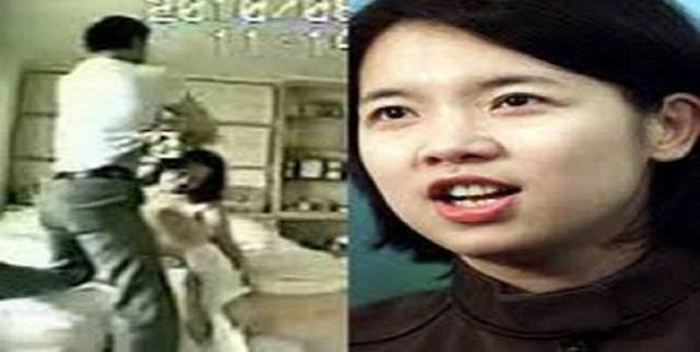 7 Celebridades que tiveram videos intimos vazados na internet chu mei-feng sex tape