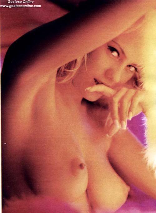Ellen Rocche nua pelada para a revista Playboy 14