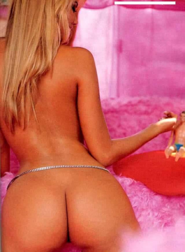 Ellen Rocche nua pelada para a revista Playboy 19