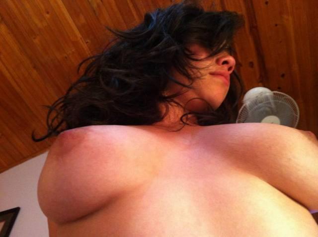 Linda de lingerie vermelha vazou na net 9
