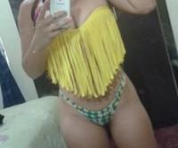 Vanessa novinha gostosa de Manaus