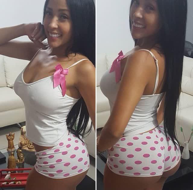 Alejandra Gil, uma morena rabuda espetacular 7