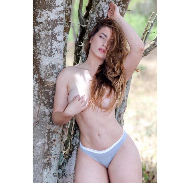 Raquel Duarte, uma fotógrafa cavala gostosa demais 8