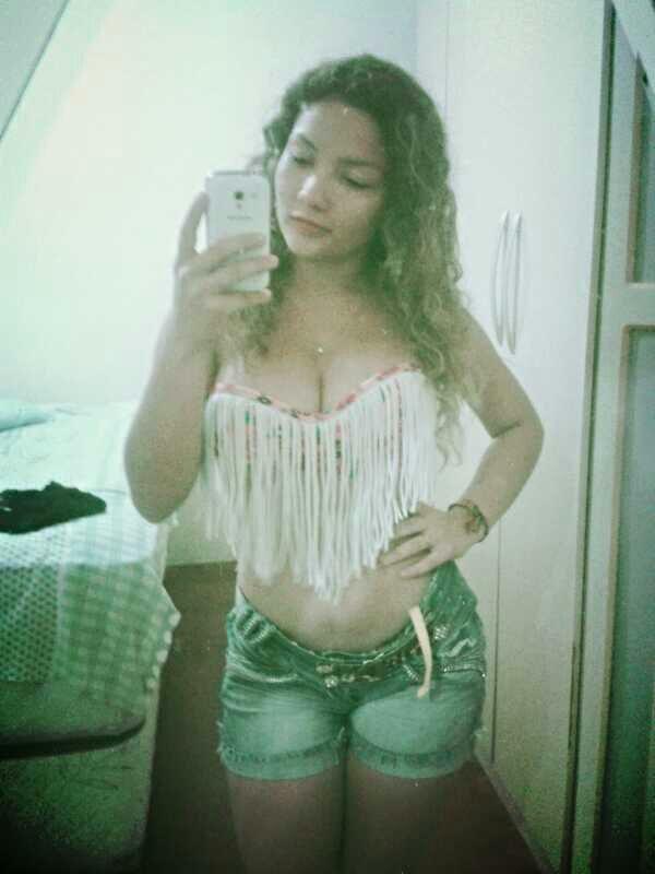 Vanessa novinha gostosa de Manaus 13