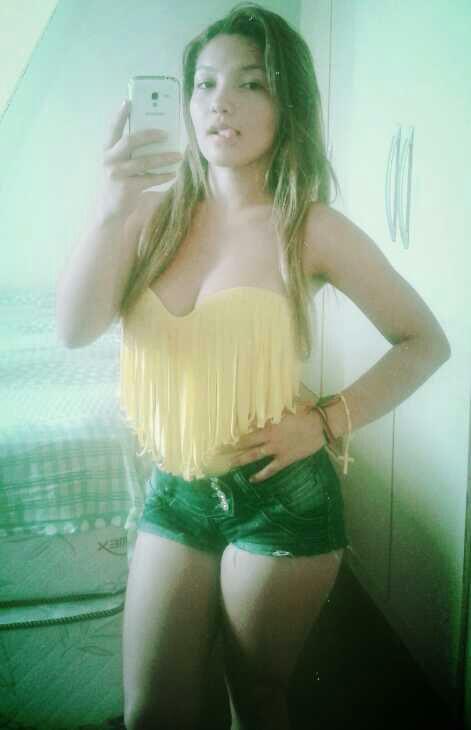 Vanessa novinha gostosa de Manaus 23