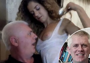 Professor de 61 anos fazia 'bico' como ator pornô - http://www.naoconto.com