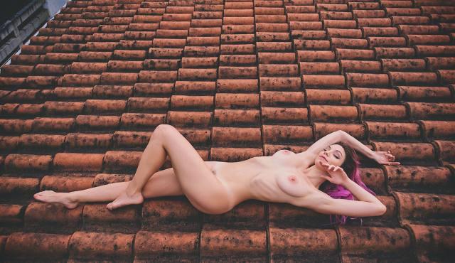 Fotos de Marimoon nua peladinha caiu na net 6