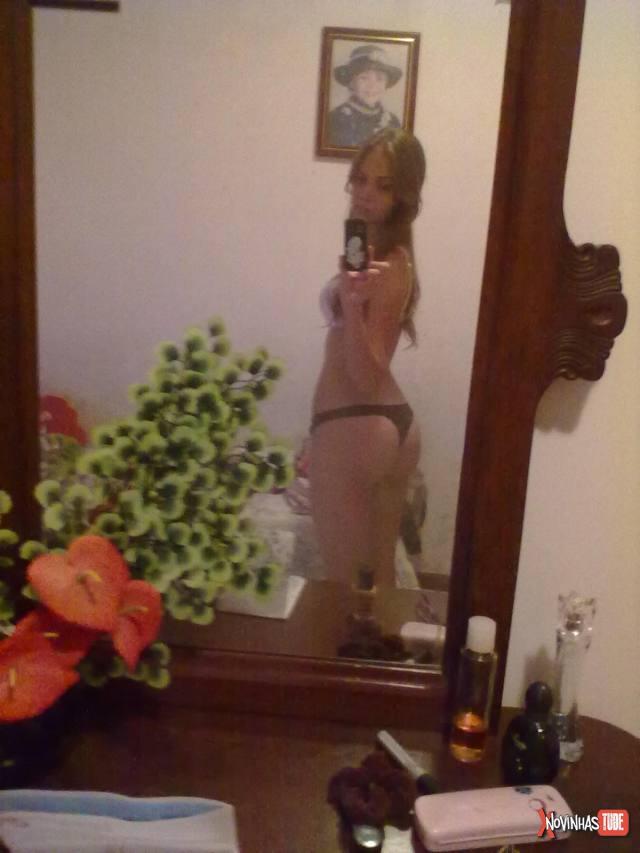 Vazou na net nudes da Bárbara Generoso pelada 9