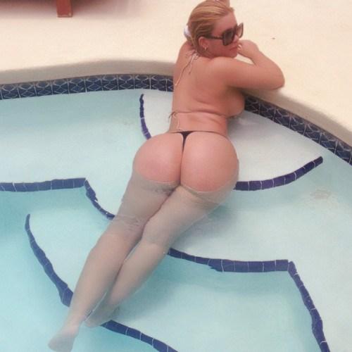 Cecibel Vogel, A modelo muito gostosa rabuda bunda rabo imenso 26