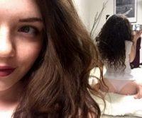 Emerson Cane a gostosa que adora postar nudes no Tumblr!