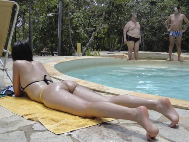Fotos da Bia esposa novinha rabuda demais casalfiestadf (37)