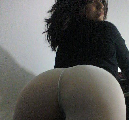 Moreninha bunduda vazou se exibindo para ex-namorado 4