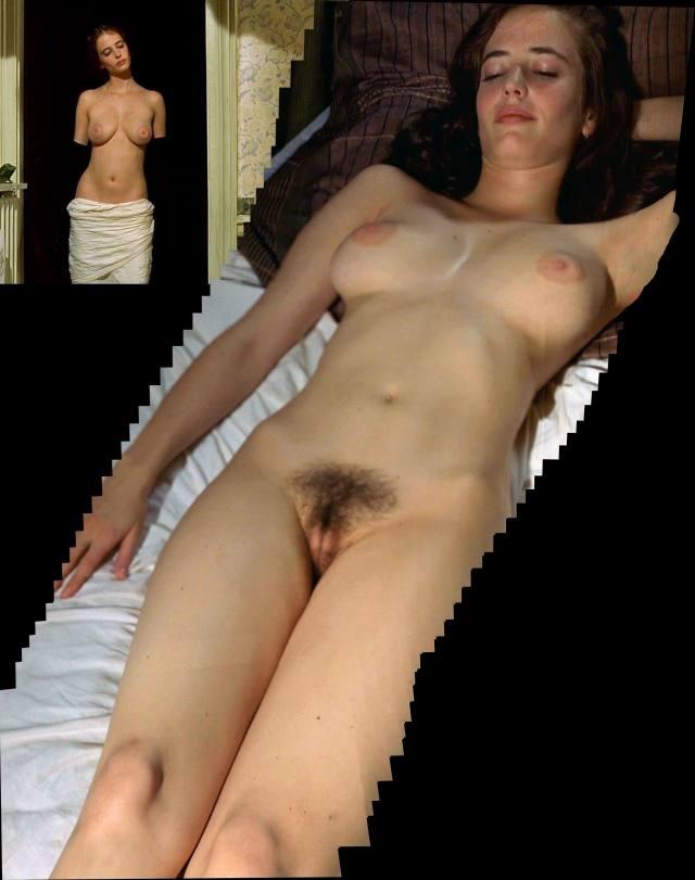 Atriz Eva Green Artemísia de 300 a ascensão do império pelada em cenas de sexo 12