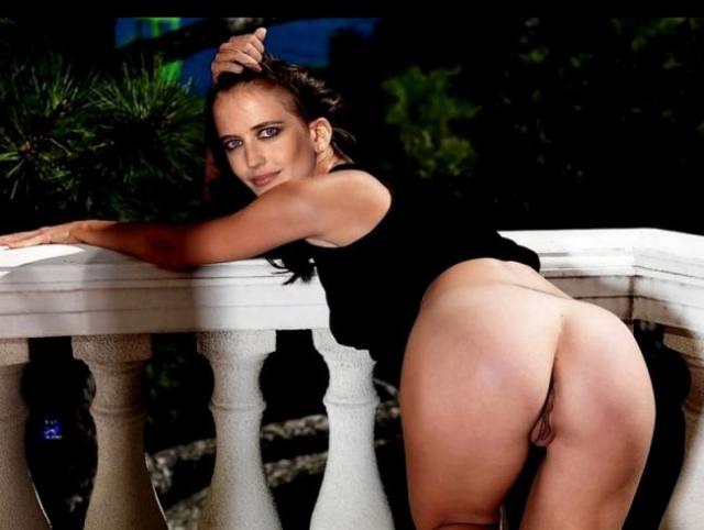 Atriz Eva Green Artemísia de 300 a ascensão do império pelada em cenas de sexo 15