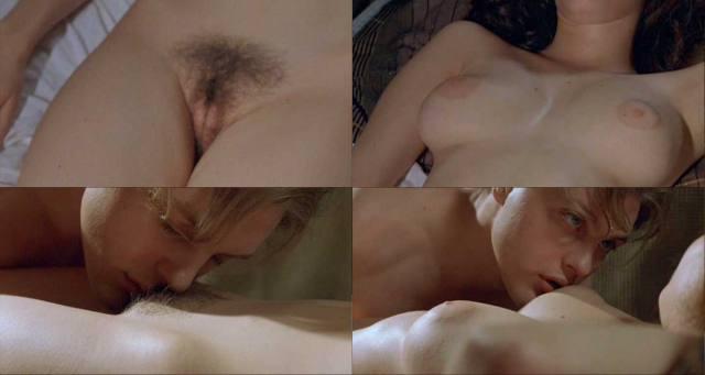 Atriz Eva Green Artemísia de 300 a ascensão do império pelada em cenas de sexo 7