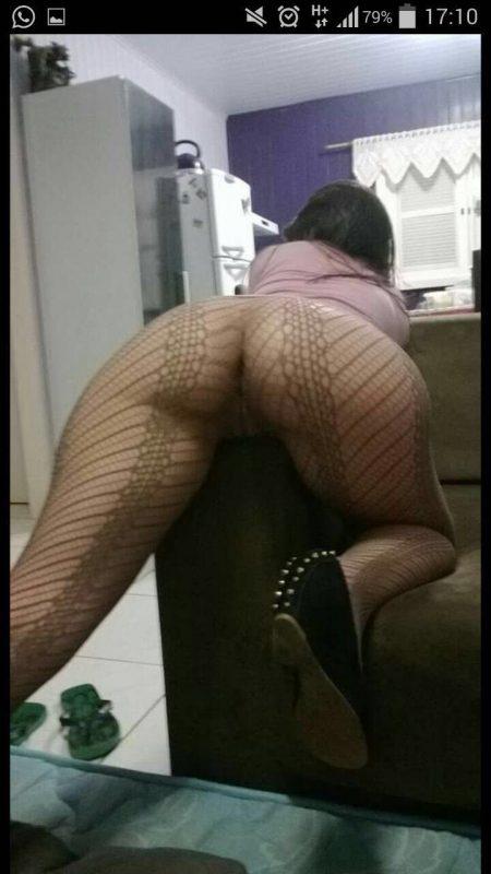 Suzi, Gauchinha sensualizando pelada caiu na net 8