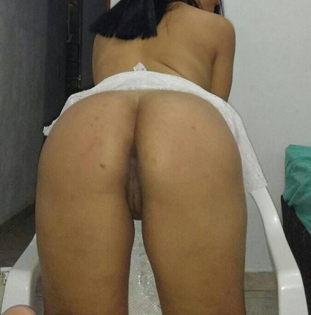 Adriele Boazuda gostosa de São Paulo caiu na net 22