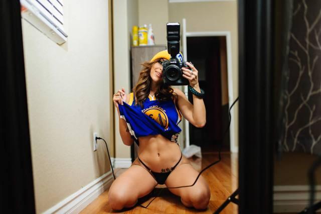 Com vocês fotos da gostosa Tianna Gregory nude 4
