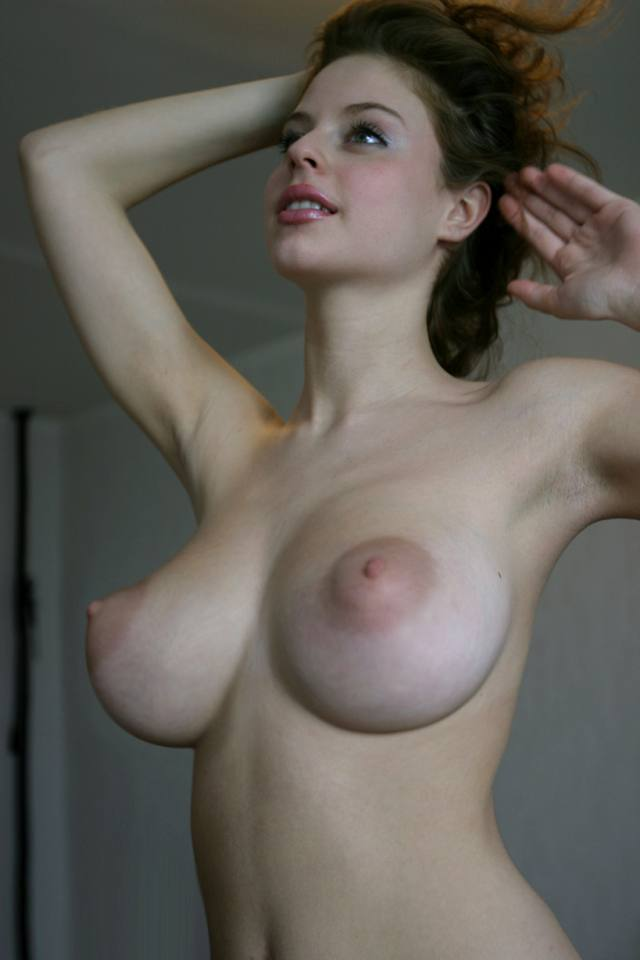 Худая с большой грудью фото — pic 9
