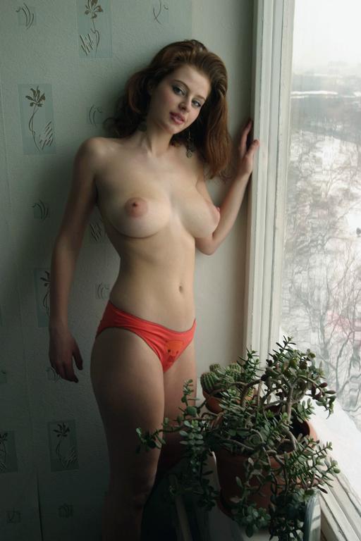 Ester, a novinha dos peitos naturais mais perfeitos que você vera hoje 7