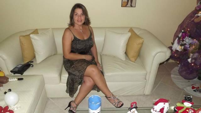 Janette, coroa safada de ferias com marido caiu na putaria (15)