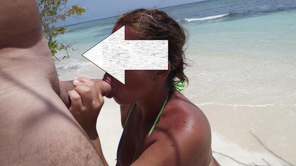 Janette, coroa safada de ferias com marido caiu na putaria (54)
