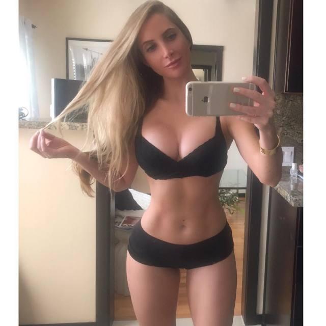 image Novinha famosa do instagram caiu na net parte 4