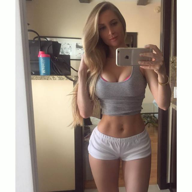 fotos conheça a maravilhosa e gostosa Amanda Lee 28