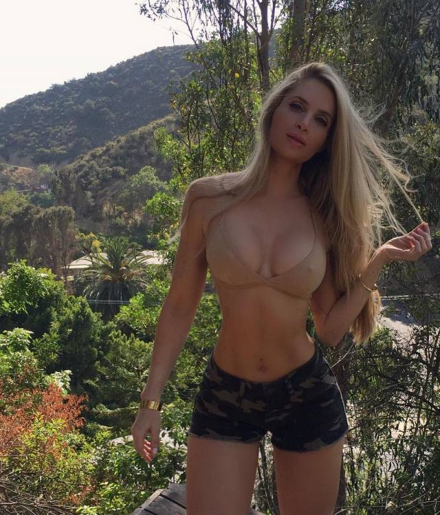 fotos conheça a maravilhosa e gostosa Amanda Lee 3