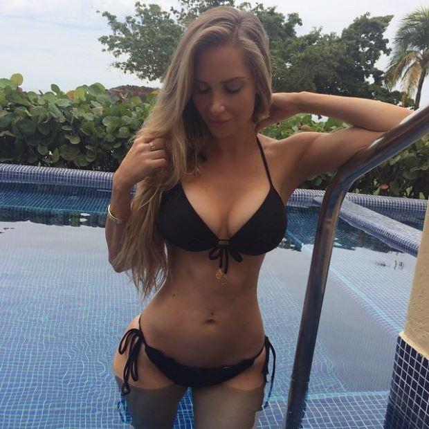 fotos conheça a maravilhosa e gostosa Amanda Lee 9