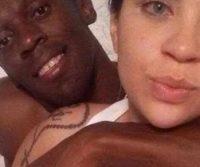 Carioca tem fotos intimas com Usain Bolt vazadas