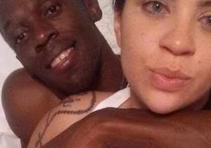 Carioca tem fotos intimas com Usain Bolt vazadas - http://www.naoconto.com