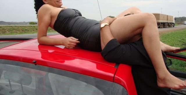 Fotos íntimas de uma esposa liberal na putaria 8
