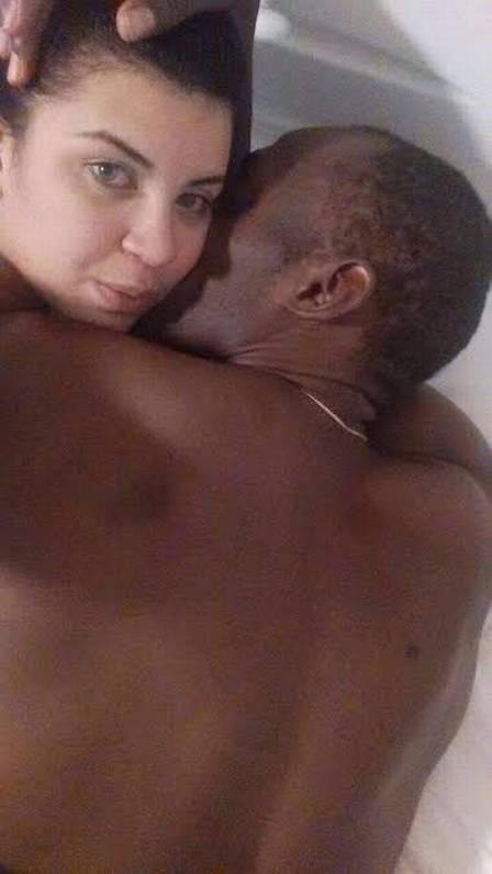 Jady Duarte Carioca tem fotos intimas com Usain Bolt vazadas 2