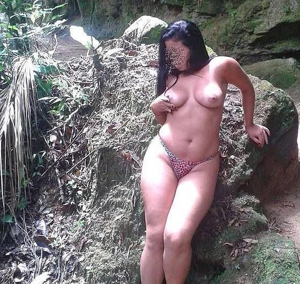 Morena novinha do Rio de Janeiro-RJ caiu na net 12