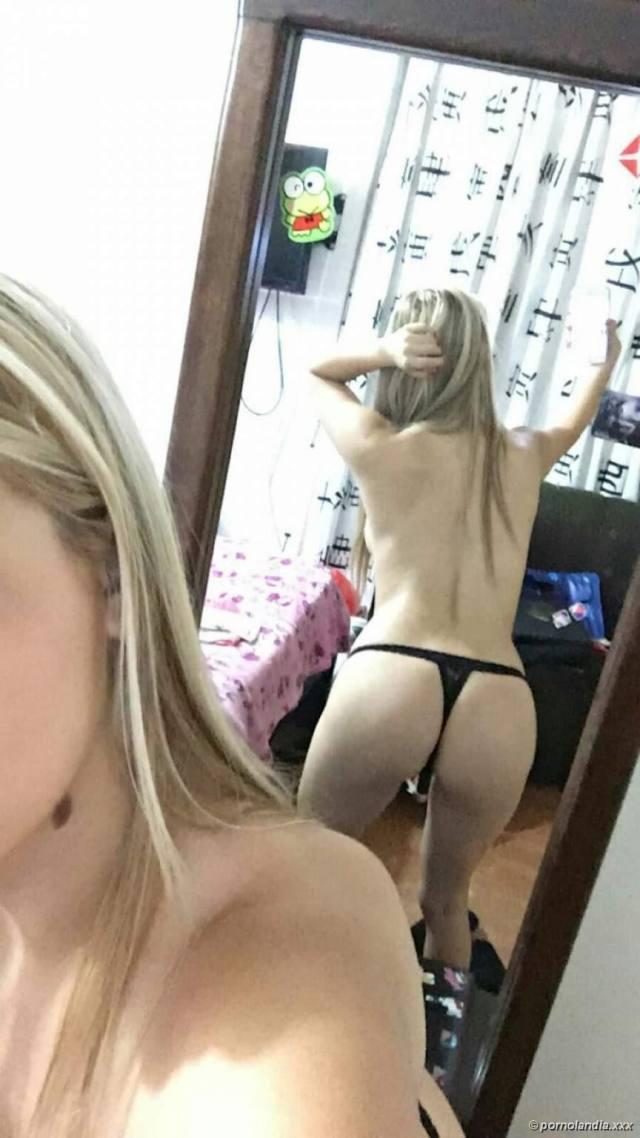 Valentina, loira safada a sensação do whatsapp 4