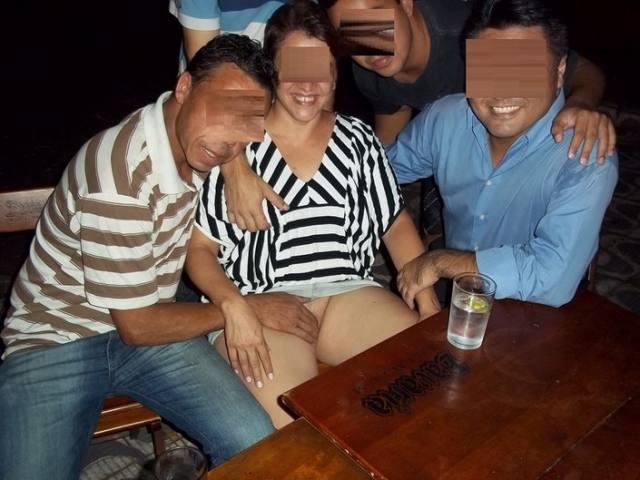 fotos de sexo dividindo esposa coroa