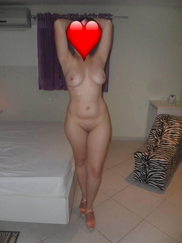 Quero exibir minha esposa
