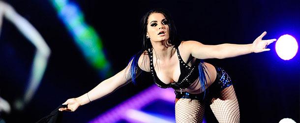 Fotos e vídeos intimos da lutadora Paige WWE vazam na Internet 1