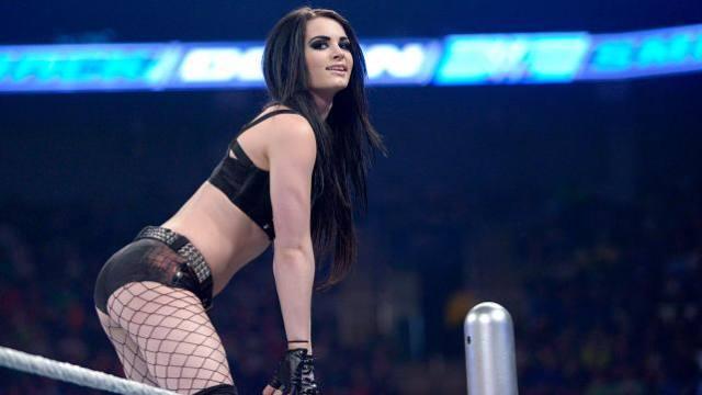 Fotos e vídeos intimos da lutadora Paige WWE vazam na Internet 2