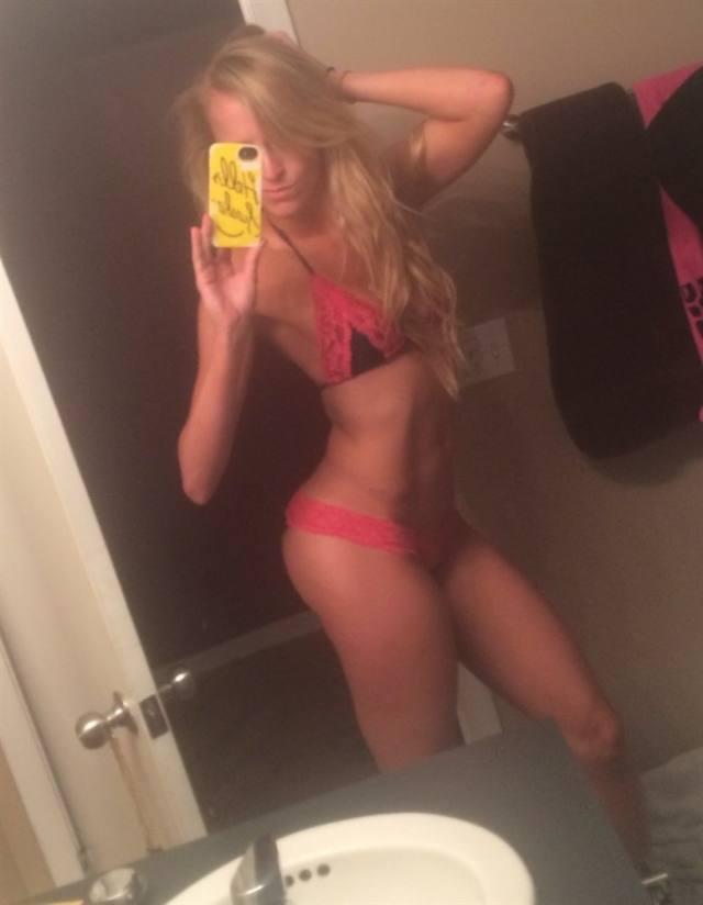 Musa Summer Rae sextape lutadora nude wwe pelada vazou
