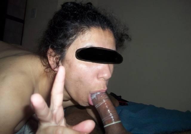 Esposa carioca rabuda e doidona 10