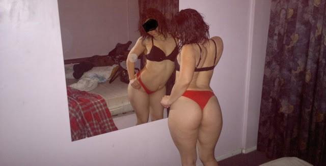 Esposa carioca rabuda e doidona 24