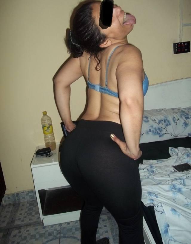 Esposa carioca rabuda e doidona 28